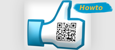 How to create a QR Code that links to your Facebook Fan Page