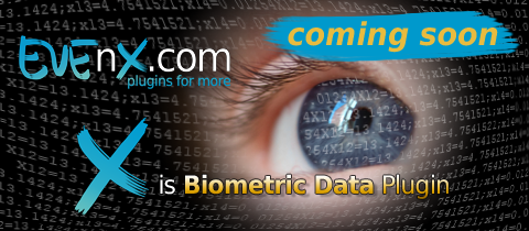 Biometric Data Plugin