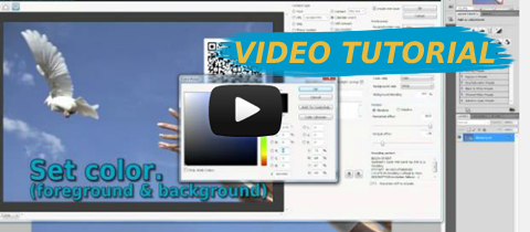VIDEO TUTORIAL: How to create an event QR Code