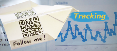 How to create traceable QR Codes?