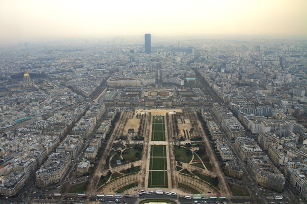 City of Paris